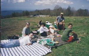 Trail Angels--Appalachian Trail