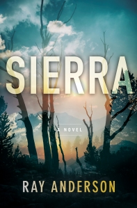 sierra photo cover